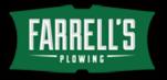 Farrell's Plowing Logo